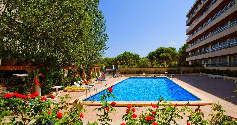 Ipanema Park Hotel Mallorca